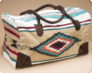 Hand Woven Tapestry Rug Bags